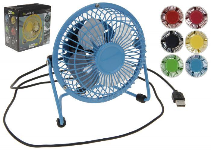 Ventilatore-USB-15-cm