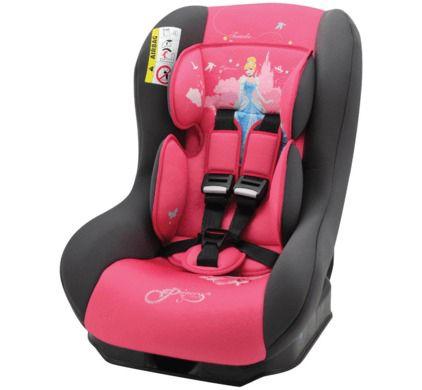 Seggiolino-Auto-Disney-Driver-Princess-0/1