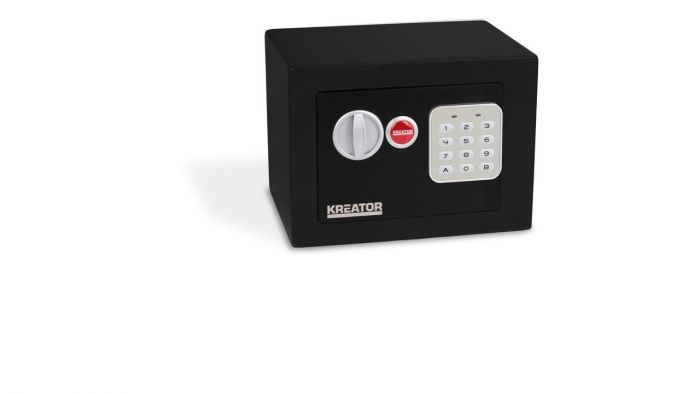 Cassaforte-Elettronica-Varo-MOTKC48EL