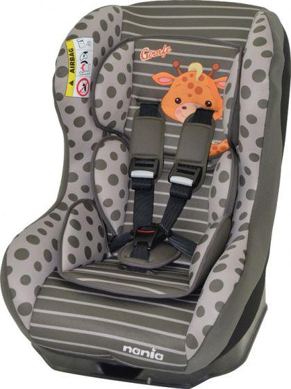 Seggiolino-Auto-Nania-Driver-Giraffa-0/1