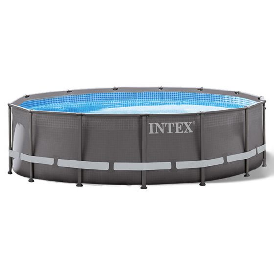 INTEX™-Ultra-Frame-Piscina-Ø-427-x-107-(set)