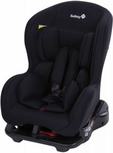 Seggiolino-Auto-Safety-1st-Sweet-Safe-Full-Black-0/1