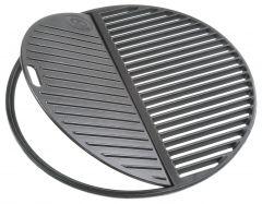 Outdoorchef-griglia-in-ghisa-2-pezzi-Ø45-cm