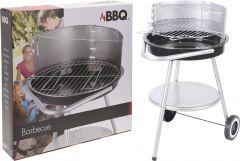 Barbecue-a-carbonella-45cm-semicerchio