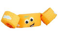 Giubbotto-salvagente-Orange