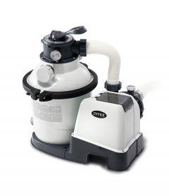 INTEX™ pompa a sabbia - 4m3/h