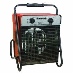 Stufa-elettrica-industriale-9000W