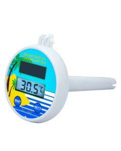 Termometro digitale galleggiante per piscina