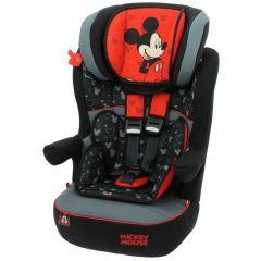 Seggiolino-Auto-Disney-I-Max-Mickey-Mouse-1/2/3