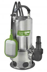 Pompa-sommersa/pompa-per-acqua-sporca-Eurom-SPV750I
