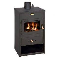 Stufa a legna indipendente  9kW GH-Cosy stove
