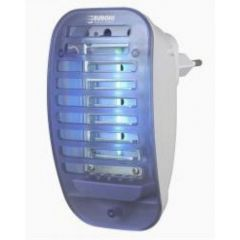 Eurom Fly Away Plug-in UV4 Insetticida
