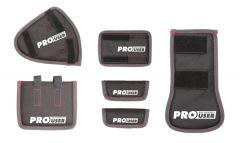 Pro-User Kit protezioni bici 6 pezzi 91727