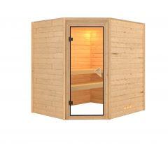 Sauna-Interline-Otava-196x170x198