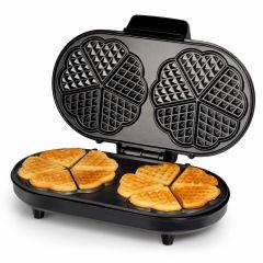 Macchina-per-waffle-Tristar-a-cuore-WF-2120