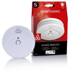 Rilevatore-di-fumo-Smartwares-con-sensore-ottico