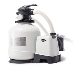 Intex pompa a sabbia 9.5 / 10m3/h