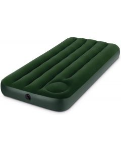 Materasso gonfiabile singolo Intex Downy Cot Size