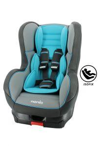 Seggiolino auto Nania Cosmo Isofix Blue 1