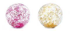 INTEX™-Pallone-trasparente-con-glitter