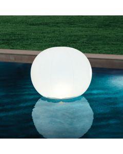 Sfera Galleggiante LED Intex