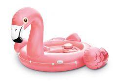 INTEX™-Isola-Ride-on-Flamingo-Party
