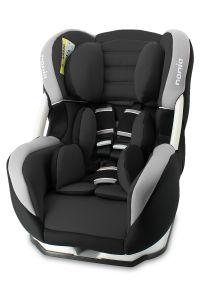 Seggiolino-auto-Nania-Eris-SP-Premium-Black-0/1/2