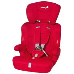 Seggiolino-Auto-Safety-1st-Ever-Safe-Full-Red-1/2/3