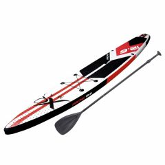 XQ-Max-381-Racing-SUP-Board-rosso