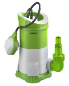 Pompa sommersa Eurom FLOW 250