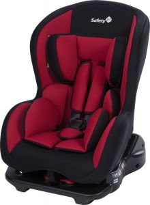 Seggiolino-Auto-Safety-1st-Sweet-Safe-Full-Red-0/1