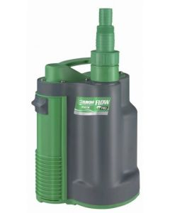 Pompa sommersa Eurom Flow Pro 550