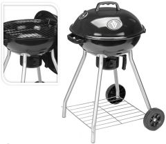 Barbecue-a-carbonella-Ø45-cm