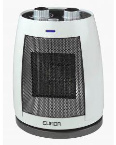 Eurom Stufetta Safe-T-Heater 1500W in ceramica