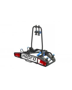 Portabici Hapro Atlas 2 Premium Blue E-bike
