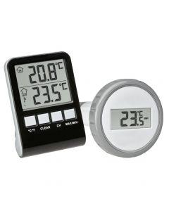 Termometro per piscina TFA Dostmann PALMA
