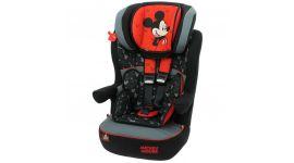 Seggiolino Auto Disney I-Max Mickey Mouse 1/2/3