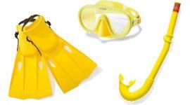 Set da snorkeling INTEX™ Master Class