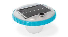 INTEX™-illuminazione-solare-a-led-per-piscina
