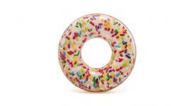 Ciambella gonfiabile da piscina Sprinkle Donut