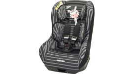 Seggiolino-Auto-Nania-Driver-Zebra-0/1
