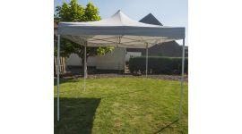 Gazebo Easy Up per feste Pure Garden & Living 3x3 metri, lusso