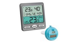 Termometro per piscina TFA Dostmann VENICE
