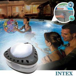 Intex magnetico lampada a led la piscine heuts it - Portabici magnetico ...