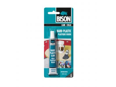 Bison colla plastica rigida 25ml - Piscina plastica rigida ...