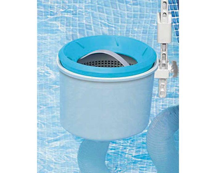Skimmer di superficie Deluxe per piscina INTEX™