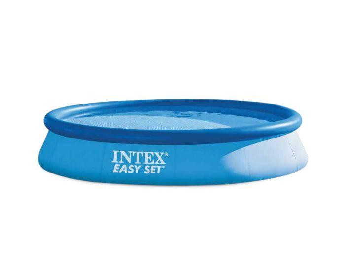 INTEX™ Easy Set Piscina - Ø 366x76 cm