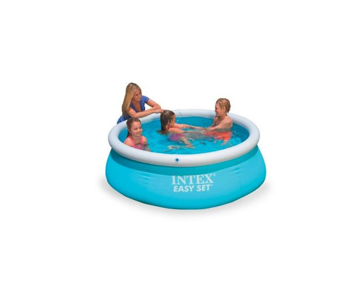 INTEX™ Easy Set Piscina - Ø 183cm