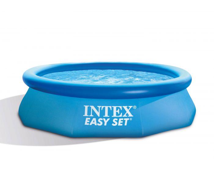 INTEX™ Easy Set Piscina - Ø 305 cm
