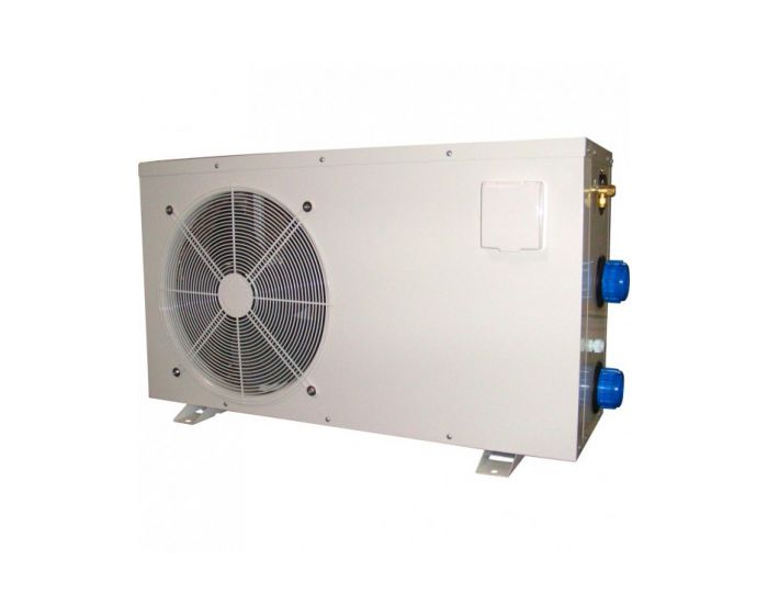 Pompa di calore Interline - 5,1 kW (piscine da 20.000 a 30.000 litri)